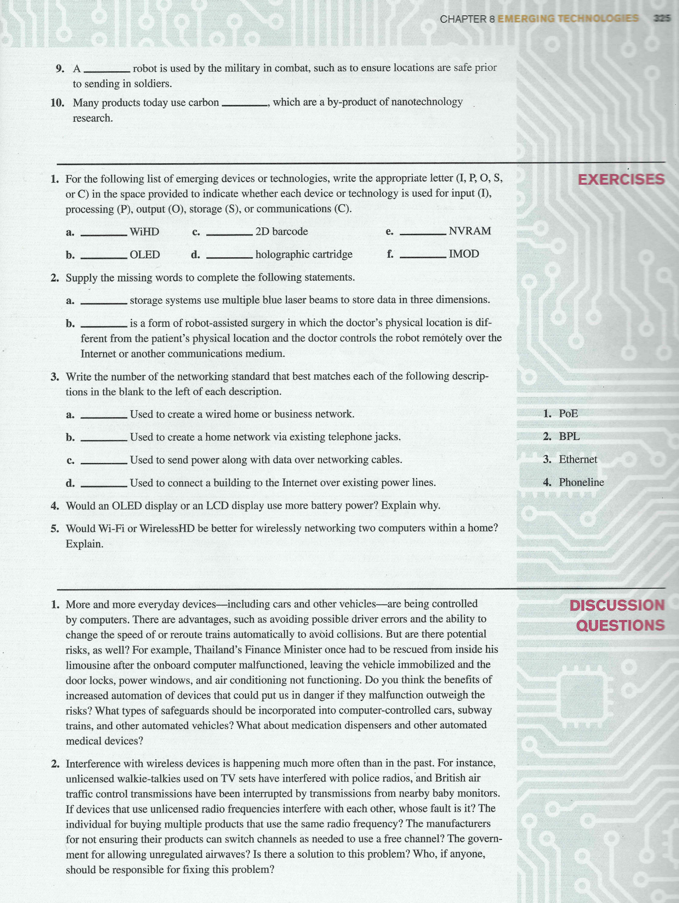 worksheet balancing act worksheet answers tech literacy information technology of falcon high school chapter 6 worksheet - Balancing Act Worksheet